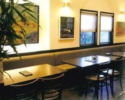 Coffee Restaurant Tsubaki