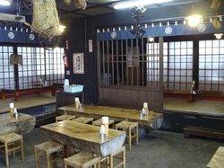 Kowashimizu Senbon Soba Noodle