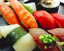 Sushi Ichiban