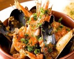 Ichinari Italian and French Cuisine Koryoriten