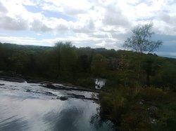 Lower Blaen y Glyn