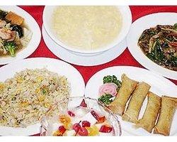台湾式中華料理 龍翔園