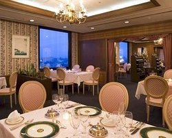 French Cuisine Parterre