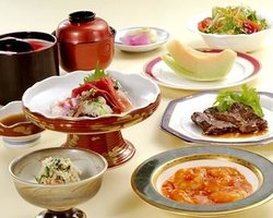 Wayo Restaurant Hotel Shirahagi Restaurant Grill Tancho