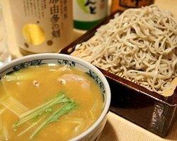 Homemade Udon Takahashi