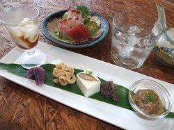 膳ZEN 沖縄料理と島の恵みのおばんざい