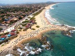 Costa Azul Beach