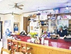 Soba Restaurant Shintomi