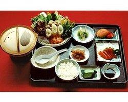 Restaurant Mizuumitei