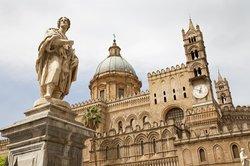 Visit Sicily - Walking Tour Palermo