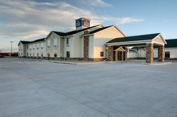 Cobblestone Hotel and Suites Broken Bow
