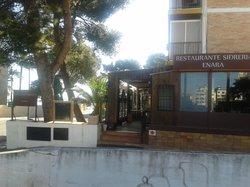 Restaurante Sidreria Enara