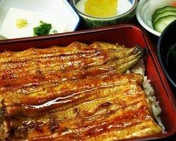 Japanese Style Cuisine Okame