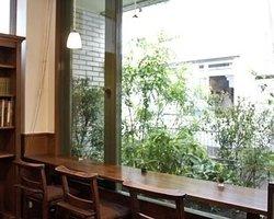 Suzunoki Cafe