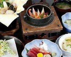 Restaurant Warabe