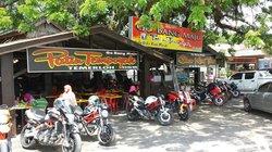 Go Bang Maju Patin Tempoyak