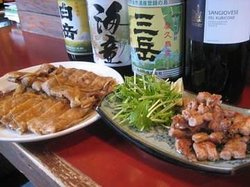Shitamachi Dining Matsumotoya