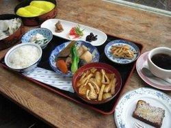 Noka Restaurant Rara