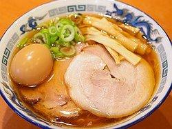 Asahikawa Ramen Aoba