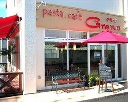 Pasta Cafe Grano
