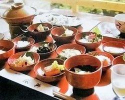 Shojin Cuisine Namu