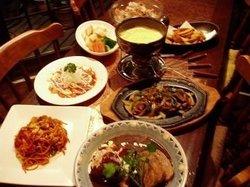 Restaurant a-1
