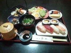 Sushi Terada