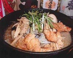 Creative Chinese Cuisine Bozu