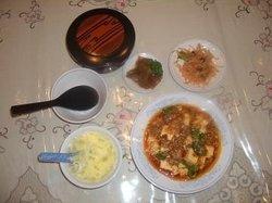 Chinese Cuisine Kiryu Hanten