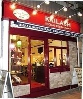 Indian Restaurant Kailash