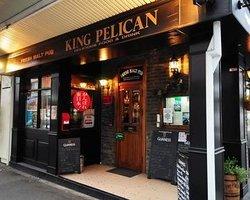 King Pelican