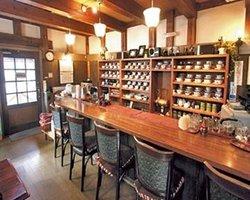 Sumibisen Coffee Gin No Saji