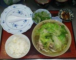 Restaurant Taiyotei