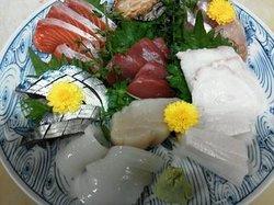 Hokkaido cuisine Tohan