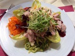 Restaurant Toggenburgerhof