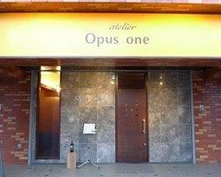 Atelier Opus One