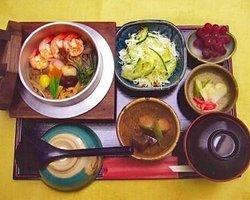 Restaurant Honjin