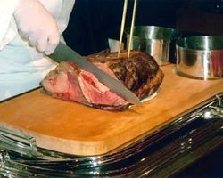 Western Food & Prime Rib Restaurant Ange