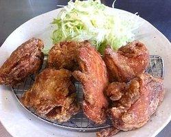Fried Chicken Jirokichi