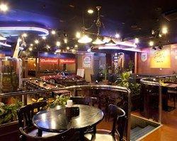 Buffet Tavern Rio