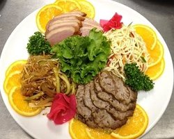 Taiwan Cuisine Ryushunen