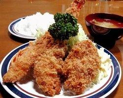 Tonkatsu Restaurant Katsukichi