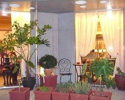Okinawa Daiichi Hotel Restaurant