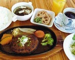 Homemade Meatloaf Honmaru