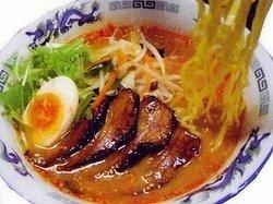 Ramen Tenshin Kaminarido