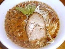 Shantung Noodle Chorori Ebisu