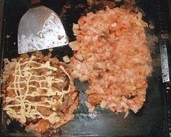 Okonomiyaki Akashi
