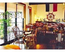 Italian Cafe Hidamari