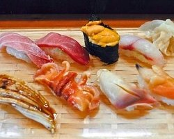 Yakko Sushi