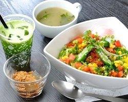 Nana's Green Tea Kanazawa Forus